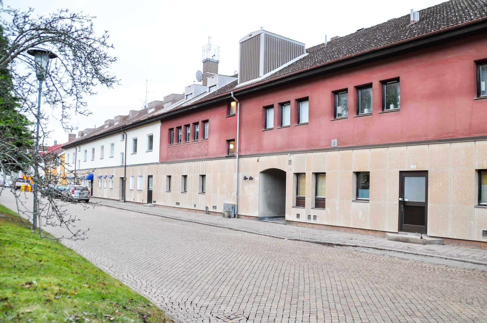 Brahegatan 83, Gränna