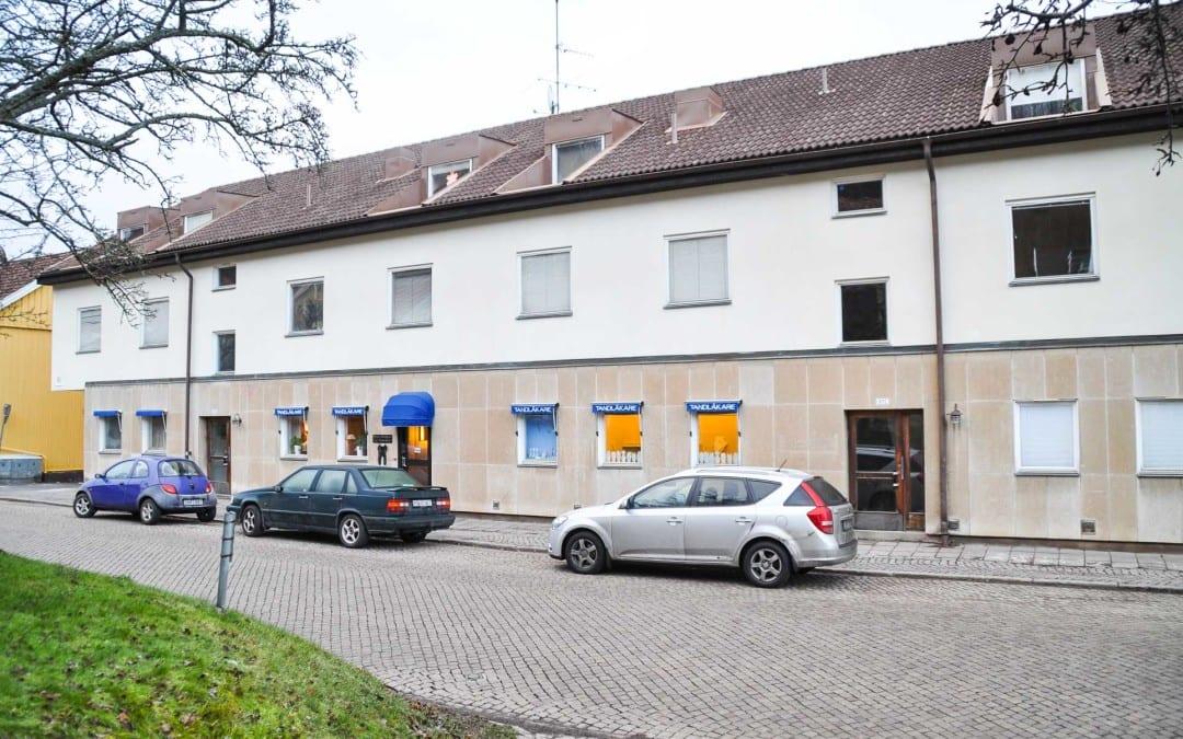 Brahegatan 81, Gränna