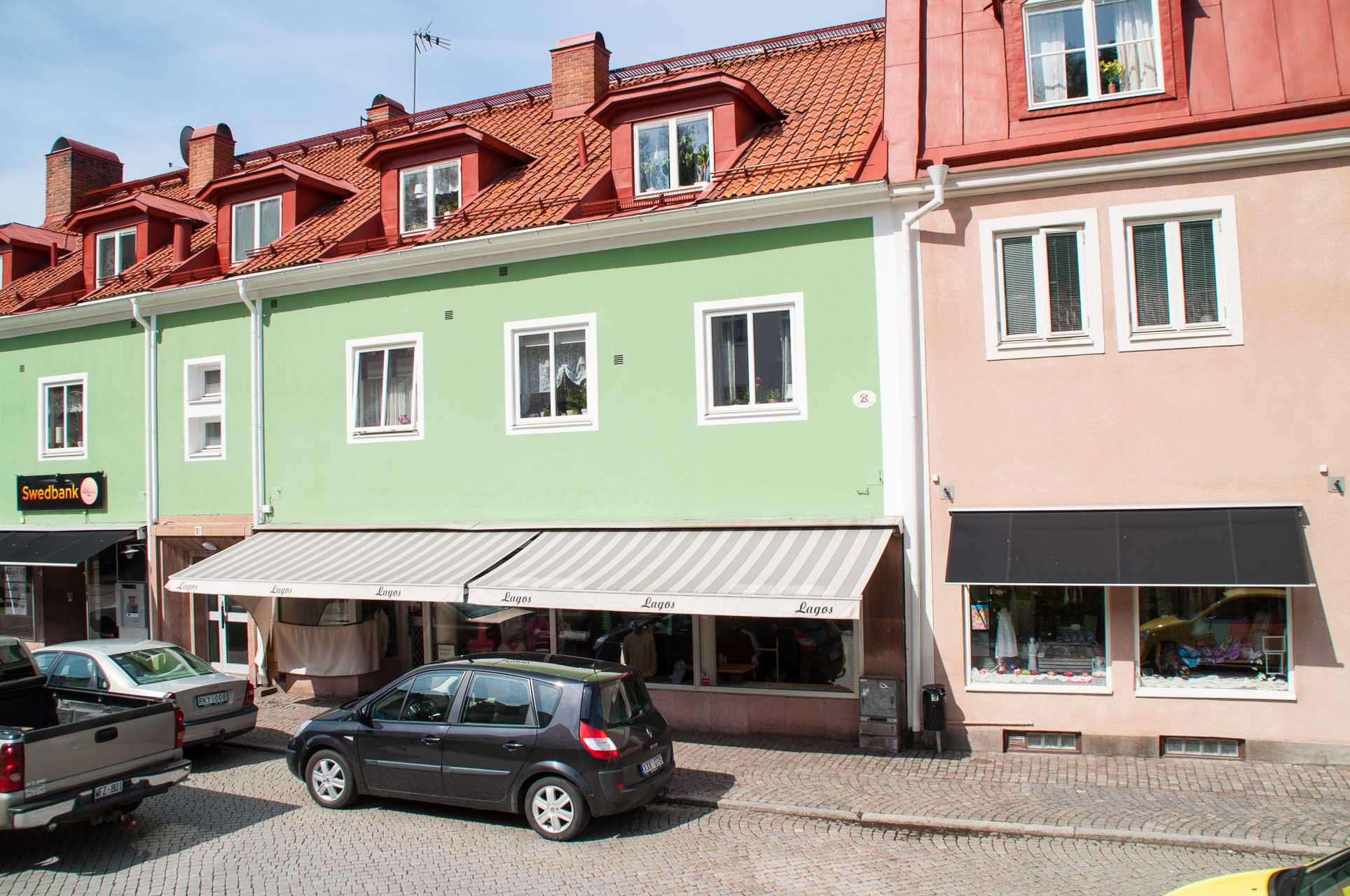 Brahegatan 51, Gränna