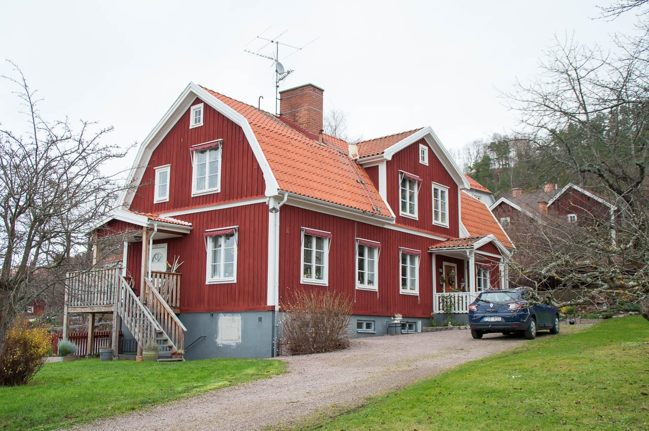 Sjögatan 30, Gränna