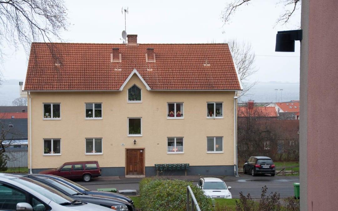 Sjögatan 23, Gränna