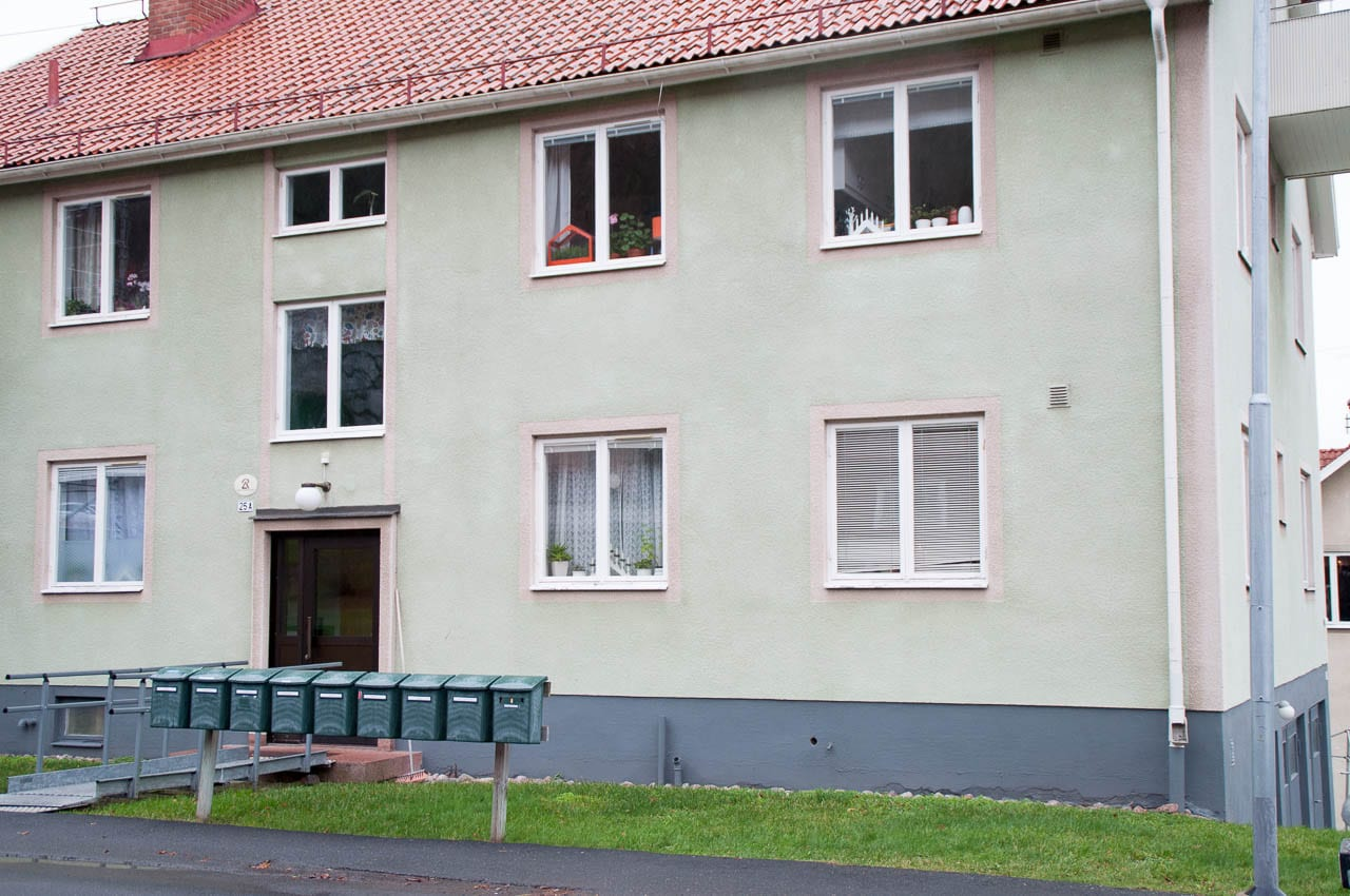 Sjögatan 25 A B, Gränna