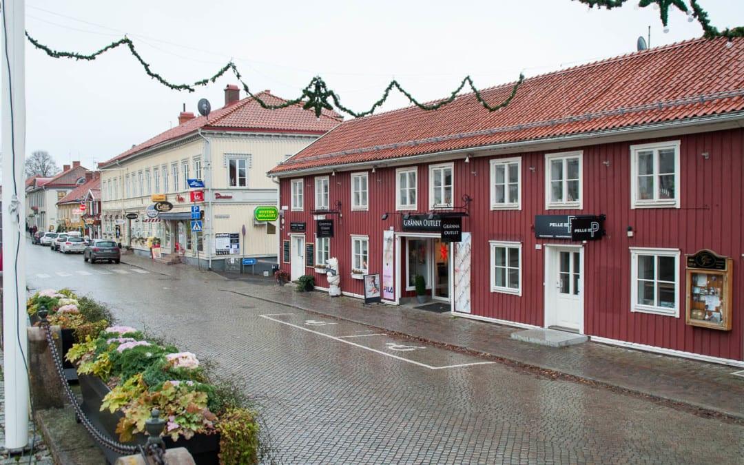 Brahegatan 41, Gränna