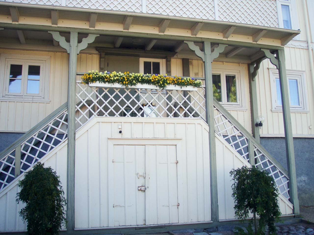 Brahegatan 75, Gränna