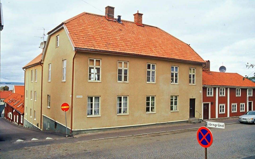 Brahegatan 69, Gränna