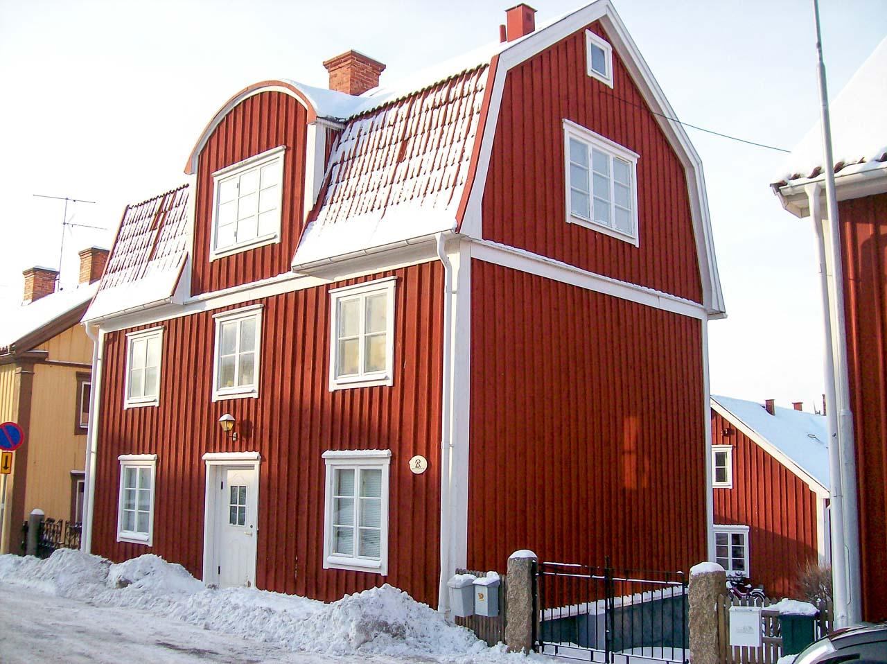 Sjögatan 43-45, Gränna