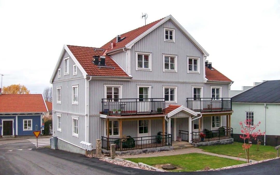 Brahegatan 96, Gränna